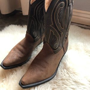 Women's Laredo Cowboy Boots